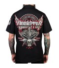 Wornstar Work Shirt Screaming Eagle