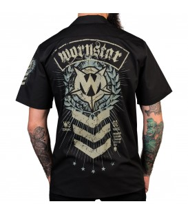 Wornstar Work Shirt SGT