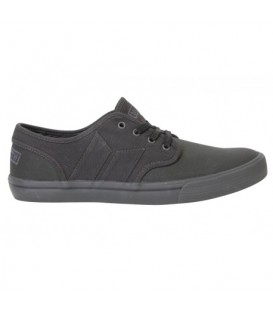Macbeth Schuh Langley Dark Grey