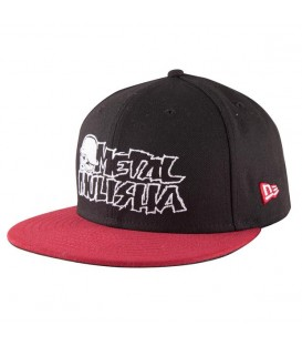Metal Mulisha Snapback Cap Sketch New Era