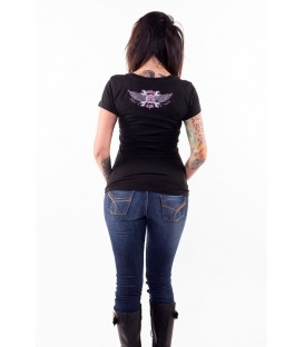 Lethal Angel Shirt Rattle And Roll