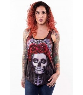 Lethal Angel Tank Dark Widow It