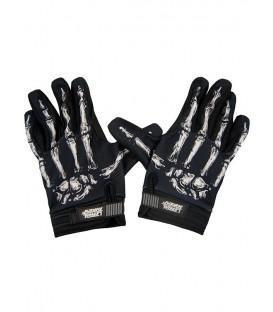 Lethal Angel Handschuhe Bones Hand