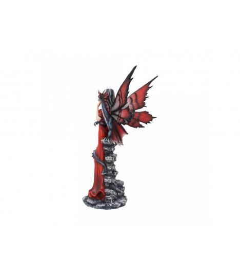 Nemesis Now Figur Elfe Garnet