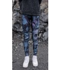 Cuts and Stitches Leggings Queen