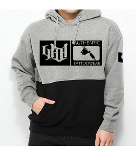 4AmazINK Hoody Authentic