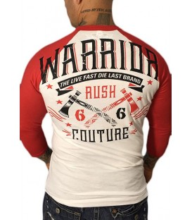 Rush Couture Raglan Warrior