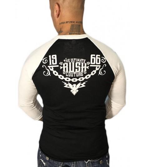 Rush Couture Raglan Rebel