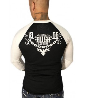 Rush Couture Raglan Rebel