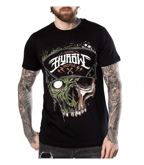 Hyraw Shirt Infectious