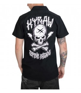 Hyraw Hemd Zombie Brigade