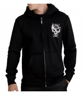 Hyraw Zip Hoody Infectious