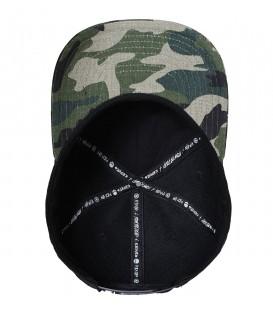 Hyraw Snapback Cap Basic