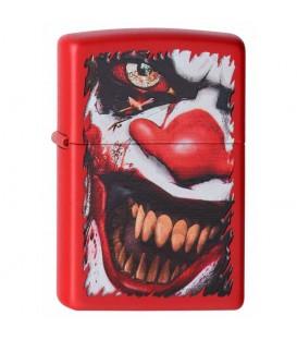 Zippo Evil Clown