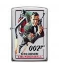 Zippo James Bond Thunderball