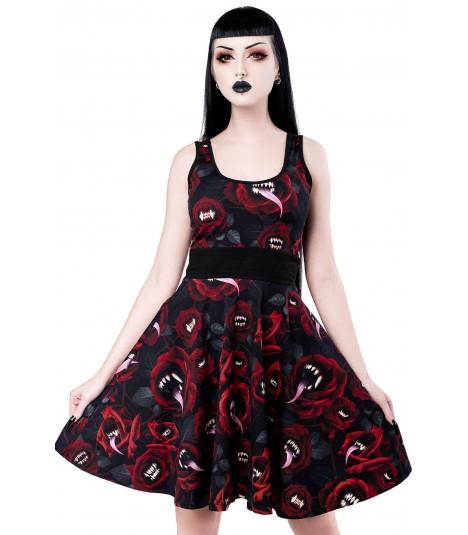 Killstar Dress Divine Comedy