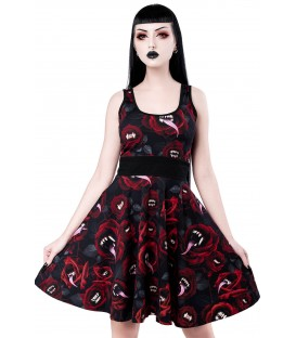 Killstar Dress Divine Comedy