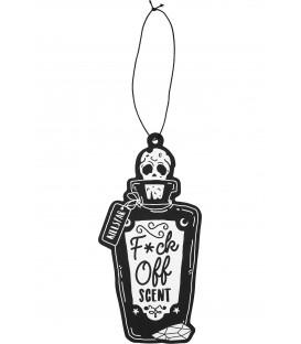 Killstar Duftbäumchen Perfume