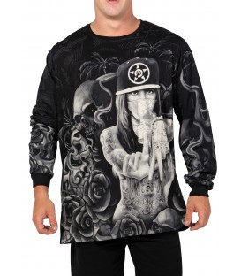 Unit Longsleeve South Central