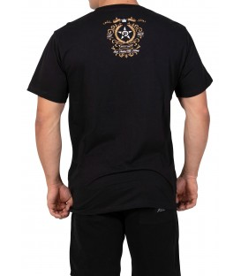 Unit Shirt Origin Black