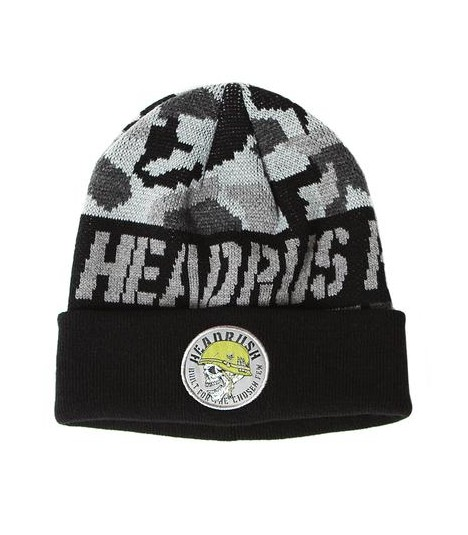 Headrush Beanie The Schultz