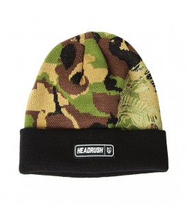 Headrush Beanie The Quick