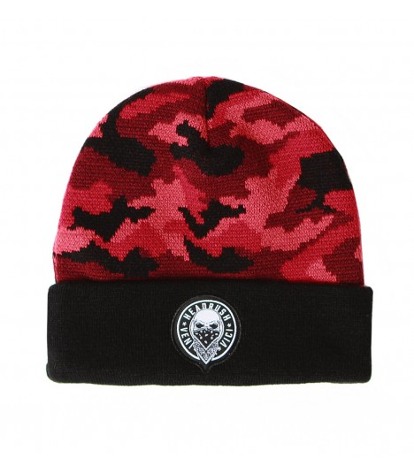 Headrush Beanie The Howe