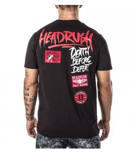Headrush Shirt The Trippnotized