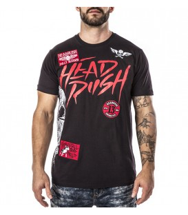 Headrush Shirt The Iron Lord