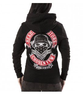 Headrush Zip Hoody The Something Special