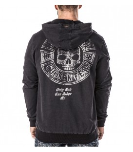 Headrush Zip Hoody The Shanks and Shakedowns