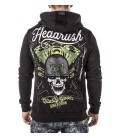 Headrush Hoody I Bet Your Life