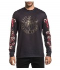 Affliction Longsleeve Spine
