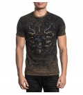Affliction Shirt Forged in Poison