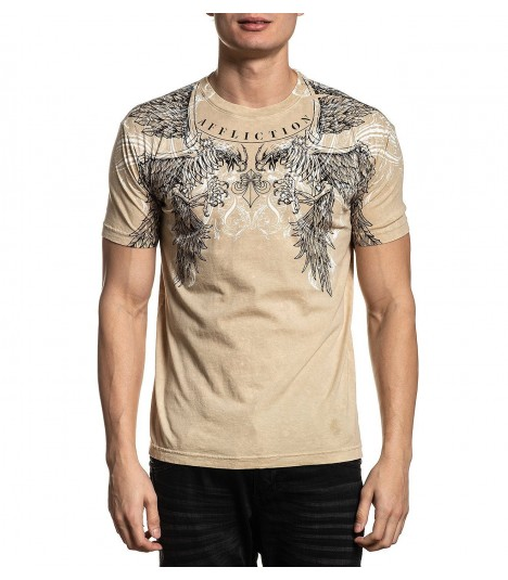 Affliction Shirt Talons Out