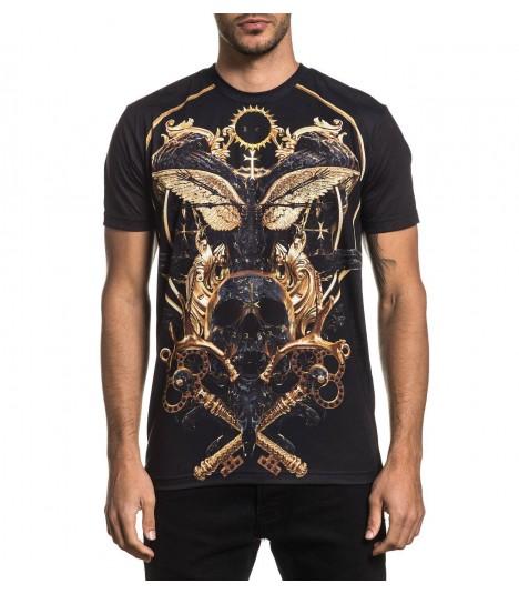 Affliction Shirt Totem
