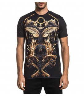 Affliction Shirt Totem