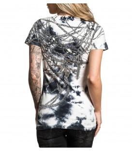 Affliction Shirt Bound