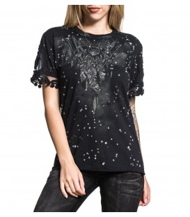 Affliction Shirt Roswell