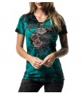 Affliction Shirt Outlaw