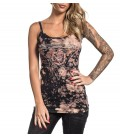 Affliction Tank Rose Tour