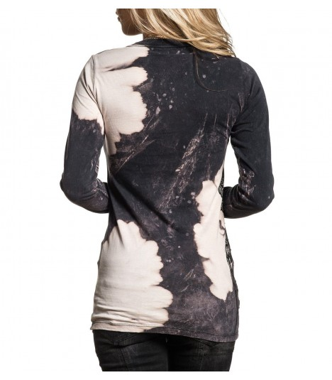 Affliction Longsleeve Wing