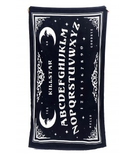 Killstar Beach Towel Spiritus