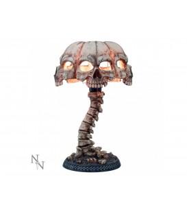 Nemesis Now Lampe Atrocity