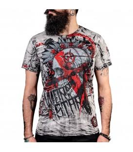Wornstar Shirt Chaos