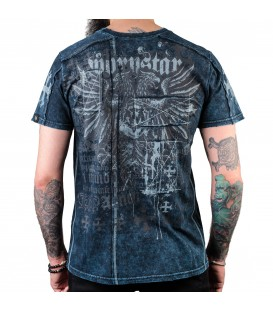 Wornstar Shirt Legion