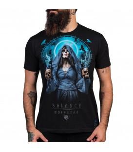 Wornstar Shirt Balance