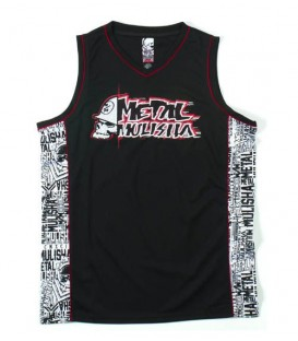 Metal Mulisha Basketball Tank Mission
