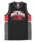 Metal Mulisha Basketball Tank Squadron