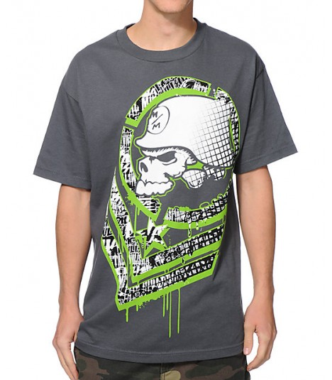 Metal Mulisha Shirt Chevster